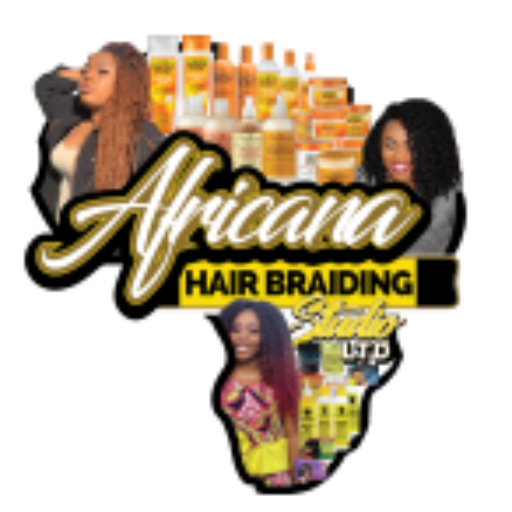 africana hair braiding studio